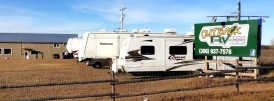 About Outback RV